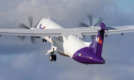 Leonardo, obiettivi ambiziosi per ATR nel 2021