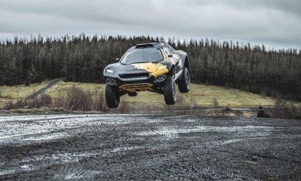 Extreme E, manca poco a inizio campionato SUV elettrici