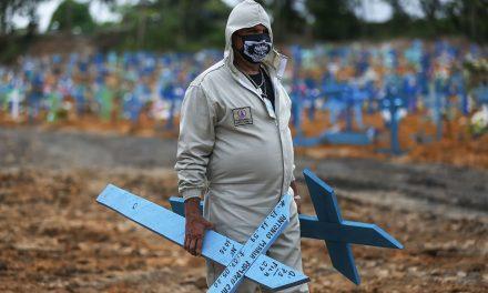 Brasile: sanità al collasso