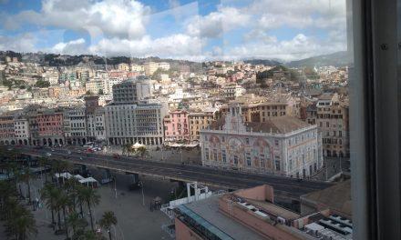 Gts Rail punta su Genova: nuova sede strategica sul porto