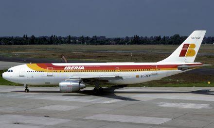 """Iberia, 40 anni di Airbus. Ora obiettivo sostenibilità ed """"emissioni zero"""" entro il 2050"""