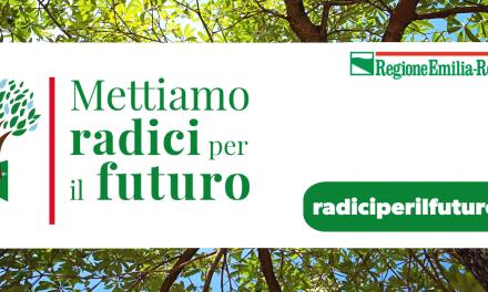 """Emilia-Romagna, 470mila alberi distribuiti con """"Mettiamo radici per il futuro"""""""