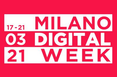Milano Digital Week: top events