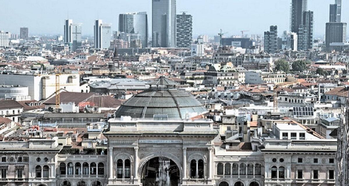 Milano, la città vince bando C40 per programma logistica urbana a zero emissioni