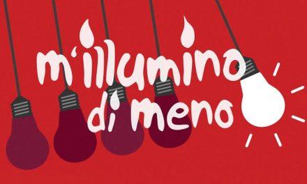 Politecnico di Torino aderisce a 'Mi illumino di meno'