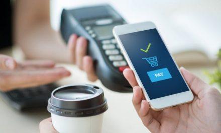 Boom dei pagamenti tramite Smartphone (+80%)