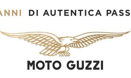 Moto Guzzi, il grande marchio compie 100 anni