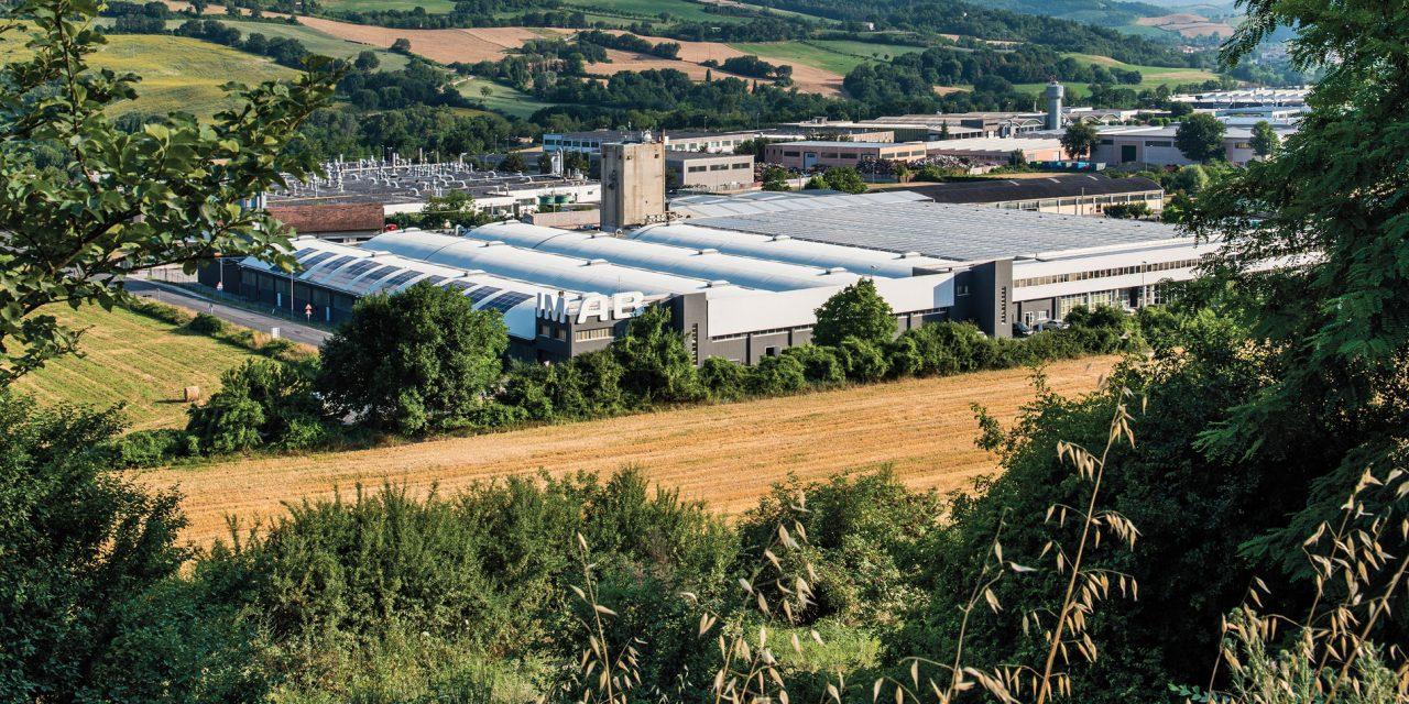 IMAB: nuovo impianto di trigenerazione green