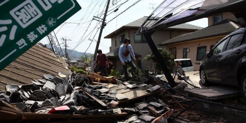 Italia-Giappone: nuovo progetto per lo studio dei terremoti