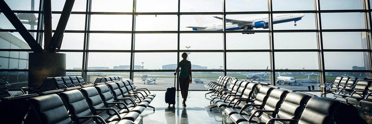 Enac, perso oltre 1 mld di euro per aeroporti causa Covid