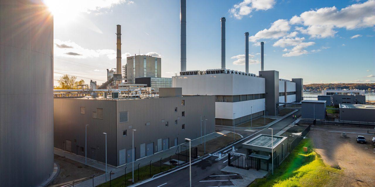 WWF: no centrali a gas come investimenti sostenibili