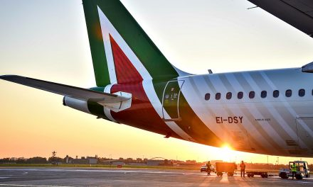 Usaerospace: 1,5 miliardi su Alitalia