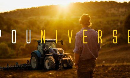 CHN: prima fiera digitale dedicata alle macchine agricole