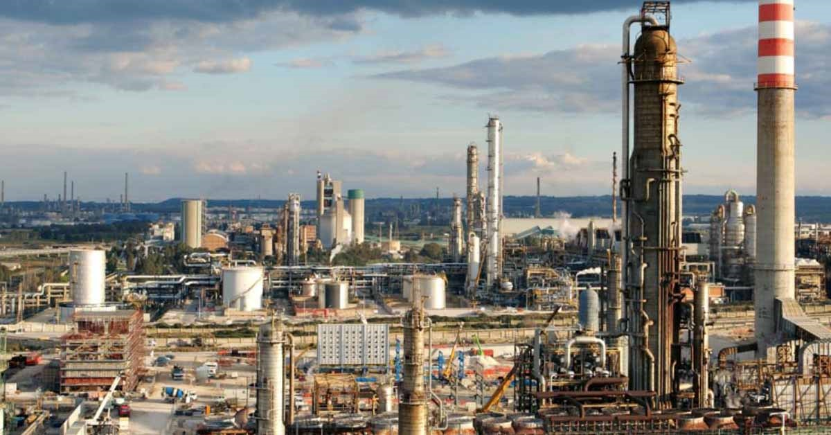 Eni: a Gela avviato impianto per trattamento biomasse