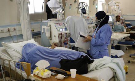 Libano-Iraq: servizi medici in cambio di olio combustibile