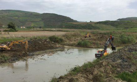 Sicilia, avviati 42 cantieri per pulizia di fiumi e torrenti per oltre 11 mln di euro
