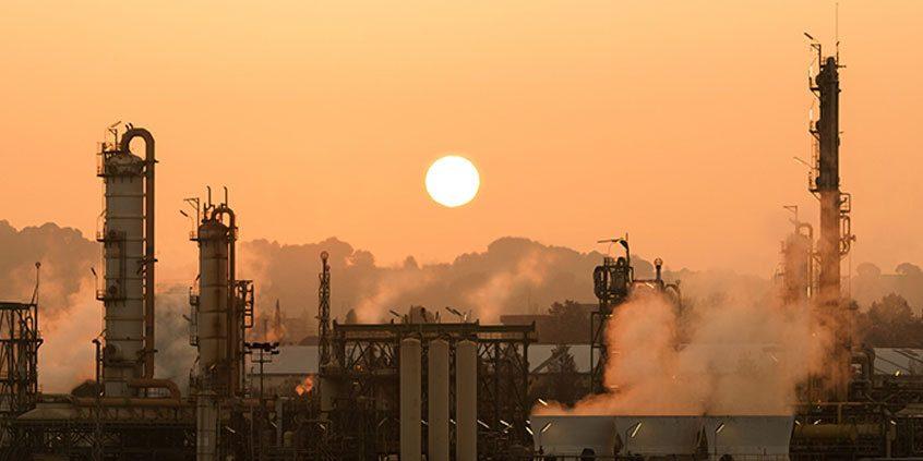 ISPRA: gas serra in calo nel 2019