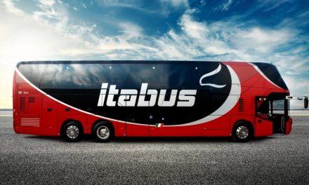 Itabus: il nuovo operatore di trasporto su gomma