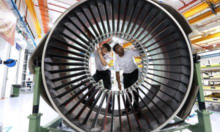 Pratt & Whitney, costante impegno per aviazione più sostenibile. I motori GTF