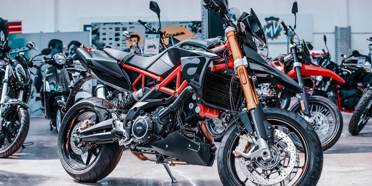 Subito: classifica moto e scooter 2020