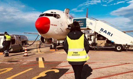 Aeroporto di Bari, ripristinati collegamenti con Parigi CDG e dal 31 maggio con Parigi-Orly