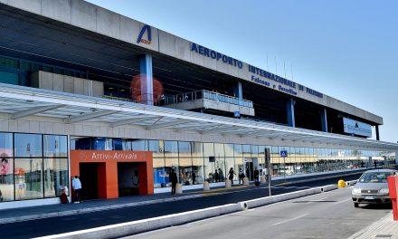 Aeroporto di Palermo, tamponi rapidi gratis per viaggiatori in partenza
