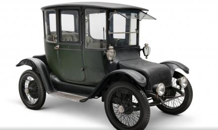 """Auto Elettrica, """"novità"""" nata solo 150 anni fa. Le batterie il problema"""