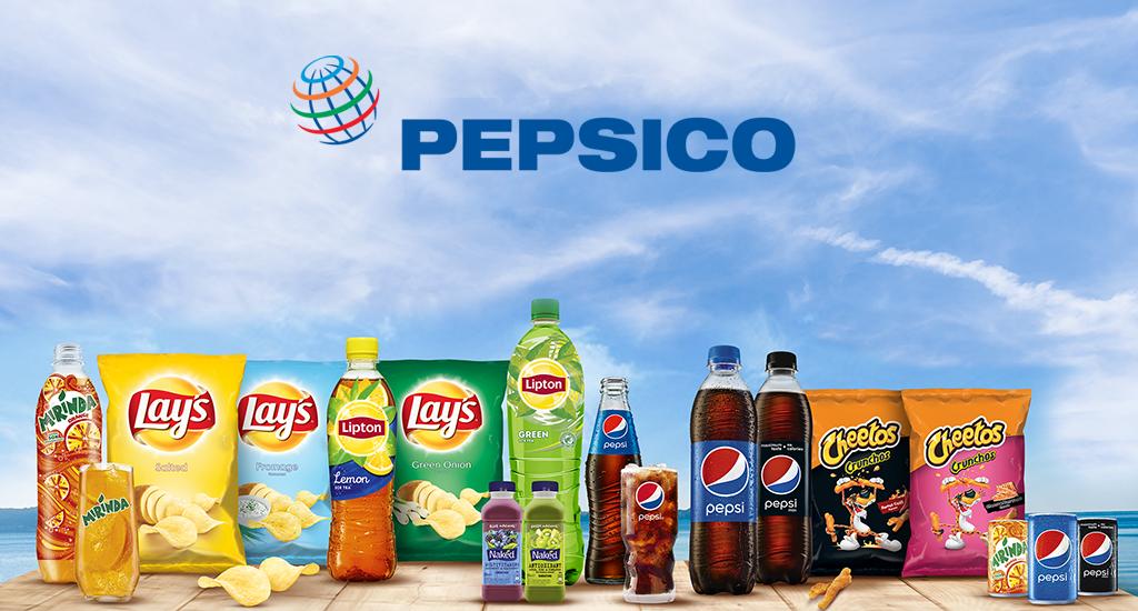 Pepsico: pratiche agricole rigenerative entro il 2030