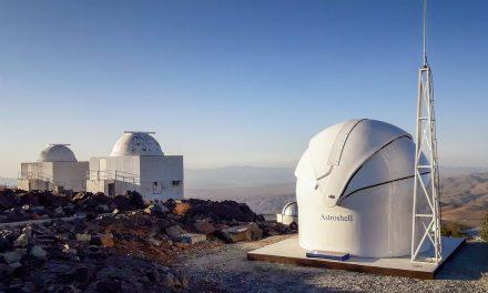 Osservatorio Eso per per monitorare i metoriti