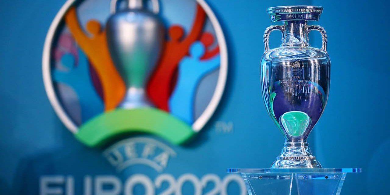 Roma Capitale in campo per UEFA EURO 2020