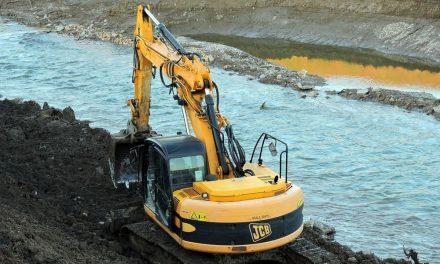 Sicilia: 42 cantieri per ripulire fiumi e torrenti