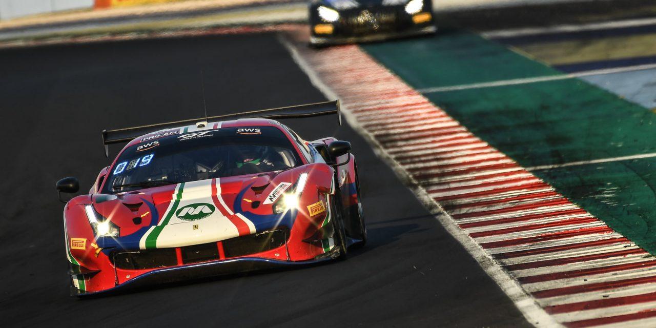 Ferrari Challenge Europe, inizia la stagione 2021 a Monza