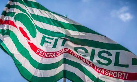 Fit-Cisl, lunedì 12 aprile dalle 10 alle 18 sciopero piloti elicottero Babcock Mcs Italia