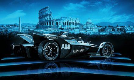 Formula E, 10 e 11 aprile l'E-Prix di Roma 2021