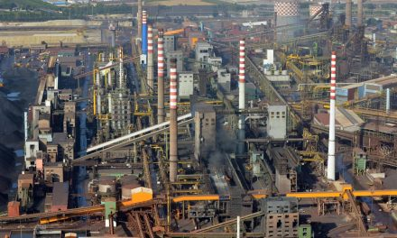 ArcelorMittal: a Taranto da oggi via a nuova Cig per 8.100
