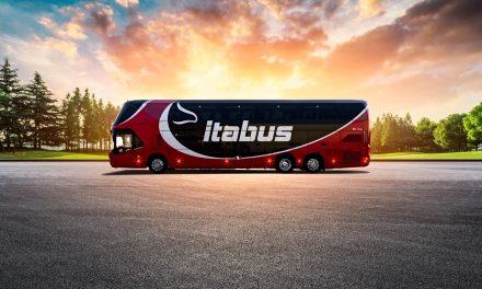"""ITABUS, Italia """"più facile"""" con il trasporto su gomma targato Flavio Cattaneo"""