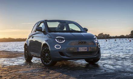 Fiat, 2.058 vendite e oltre 8.000 ordini per Nuova 500 elettrica