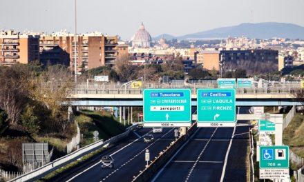 Autostrade, Atlantia cede le quote ad un Consorzio di aziende