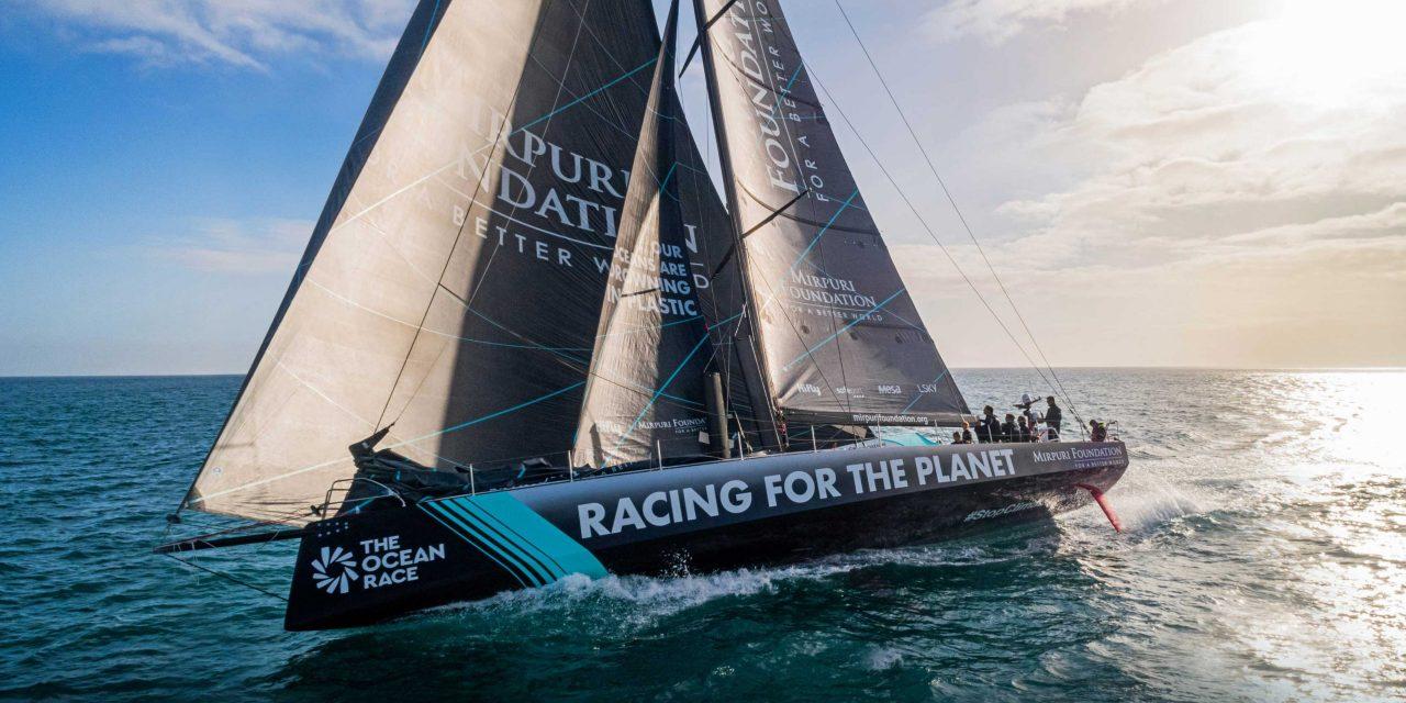 The Ocean Race: la regata intorno al mondo sempre più green