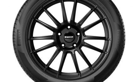 Pirelli, pneumatico Powergy per sostenibilità e sicurezza su strada