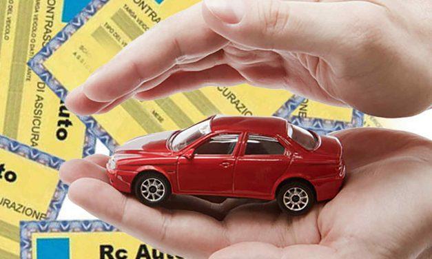 Assoutenti su Rc auto classifica province più care