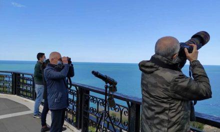 Abruzzo: nasce osservatorio ornitologico di San Vito
