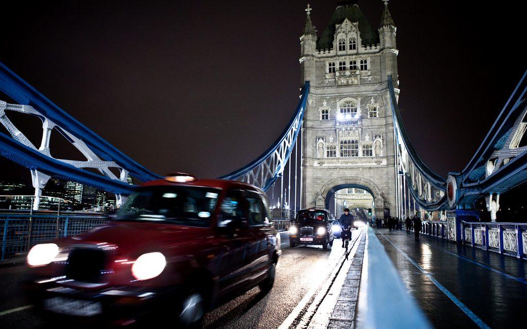 GB: auto ancora dominanti sulle strade post COVID-19