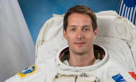Pesquet: l'astronauta nominato ambasciatore della Fao