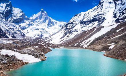 Himalaya muore di caldo, 70% ghiacciai in declino
