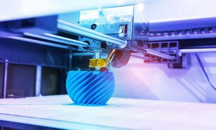 Nuovi composti autoriparanti per stampa 3D