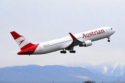 "Austrian Airlines, ""addio"" al secondo Boeing 767-300ER già di Niki Lauda"