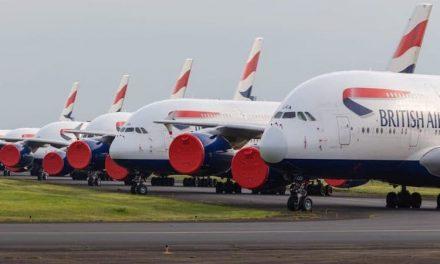 """British Airways, i suoi """"giganti"""" Airbus A380 torneranno in volo"""