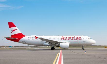 Austrian Airlines su Milano Linate dal primo giugno