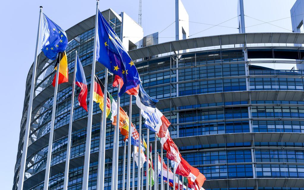 Risoluzione Parlamento UE: proteggere il 30% di terre e mari entro il 2030